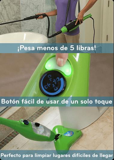 H2O X5 Mop